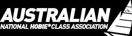 Australian National Hobie Class Association - Logo