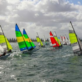 NSW Hobie State Titles 2021